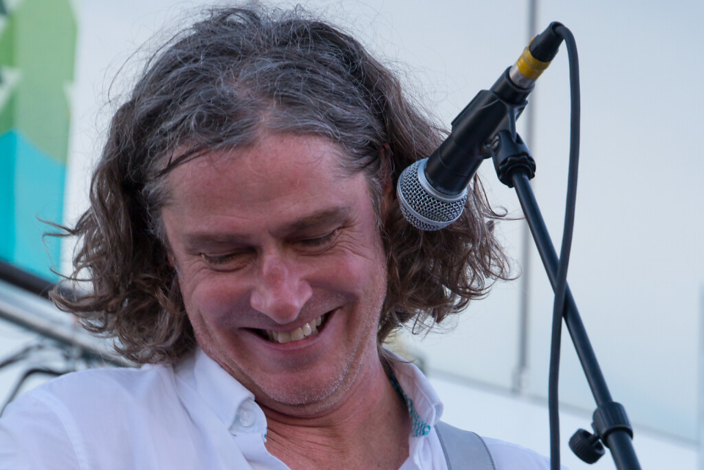 Ed Roland (Collective Soul)